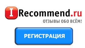 Биржа отзывов IRecommend