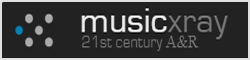 Слушай музыку и зарабатывай на сайте Musicxray.com