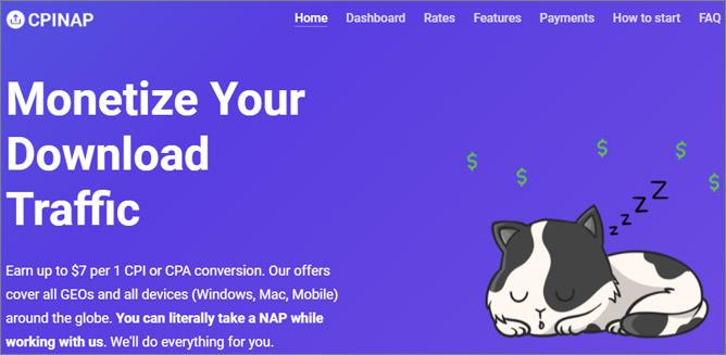 Сpinap.com