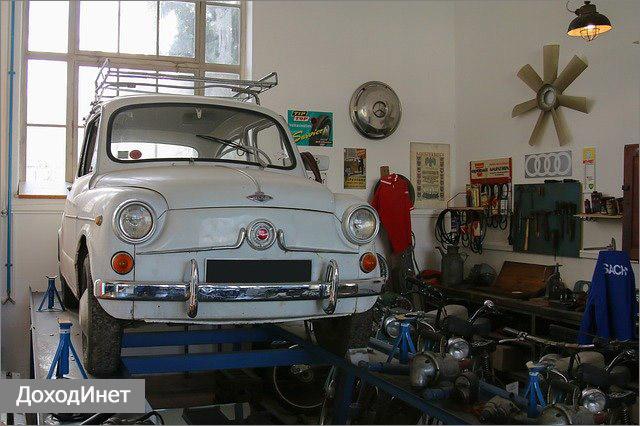 Покупка и продажа автомобилей после ремонта