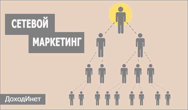 Сетевой маркетинг - Фаберлик